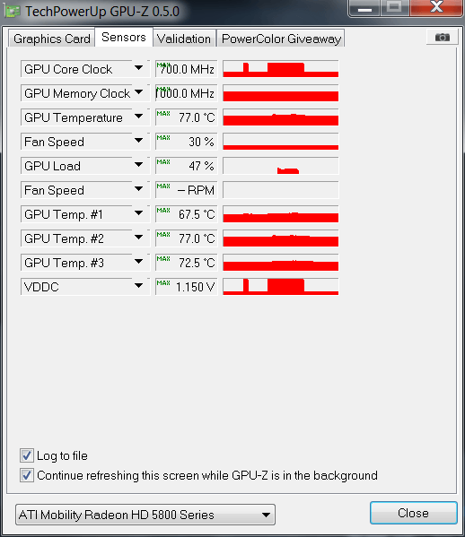 Grafical Issue (not BSOD) - Page 2