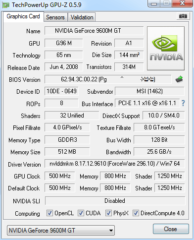madVR - high quality video renderer (GPU assisted) [Archive