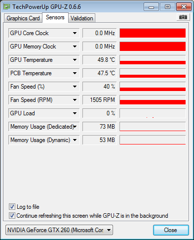 Nvidia drivers / Windows 7 freezing problems