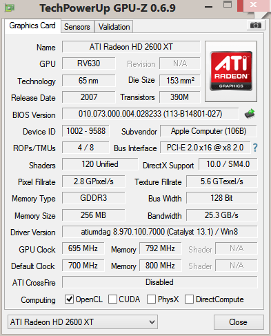 Ati radeon hd 4600 series | zdnet.