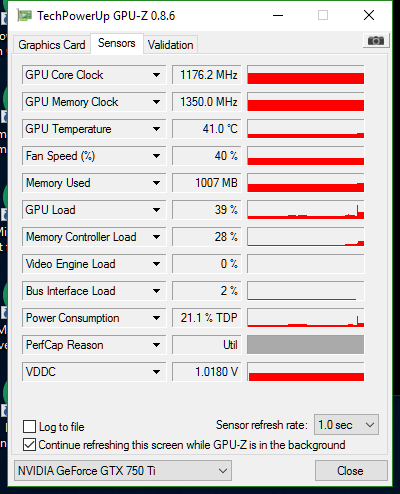 One weird trick to get a Maxwell v2 GPU to reach its max